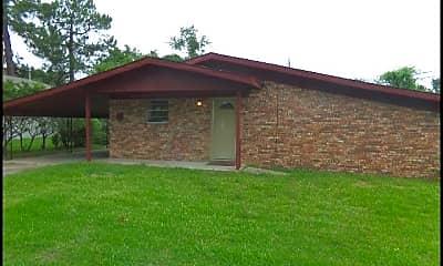Building, 5502 Sonora Drive, 1