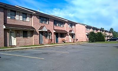 Eagle Run Pointe Townhouses, 0