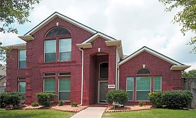 Building, 8309 Monica Cir, 0