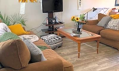 Living Room, 922 Fannin St, 0