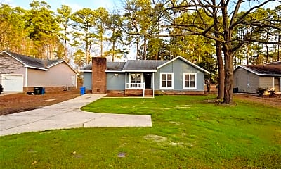 Building, 1405 Pamalee Dr, 1