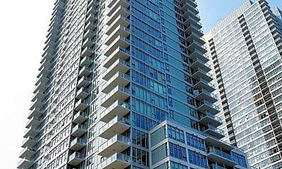 Building, 583 Battery St, 2