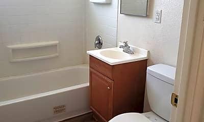 Bathroom, 2109 Daley St, 1