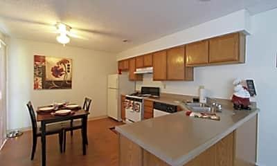 Cottonwood Park Apartment Homes, 0