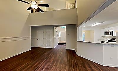 Living Room, 795 Old Johnson Road, 1