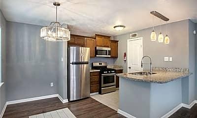 Kitchen, 3300 S College Ave F5, 2