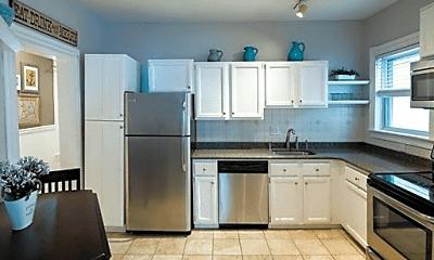 Kitchen, 59 Gates St, 1