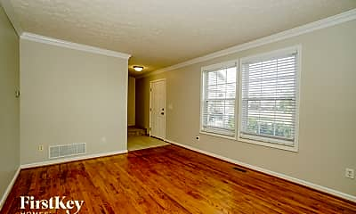Living Room, 3288 Darby Glen Blvd, 1