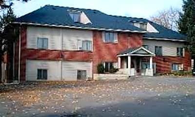 Building, 3116 Court St, 0