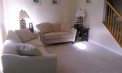 Living Room, 8327 Frostwood Dr, 2