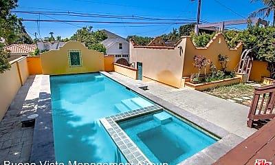Pool, 702 14th St, 2