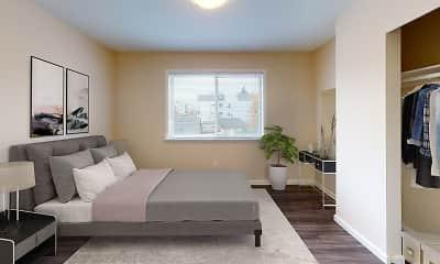 Living Room, Etta Ballard, 2