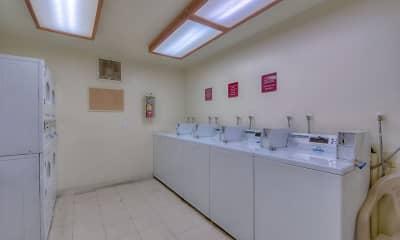 Kitchen, Grande Apartments, 2