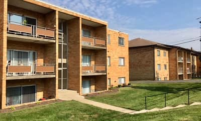 Building, Montana Ridge, 2