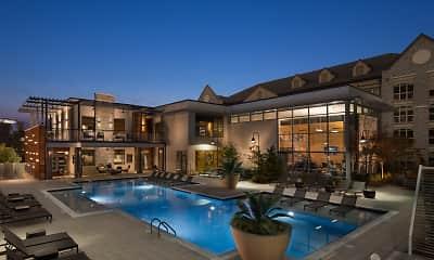 Pool, Gables Brookhaven, 0