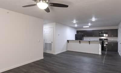 Republic Palms Apartments, 2