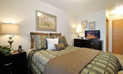 Bedroom, Grandhaven Manor, 2