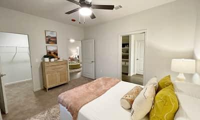 Bedroom, Sugar Mill Villas Apartments, 2