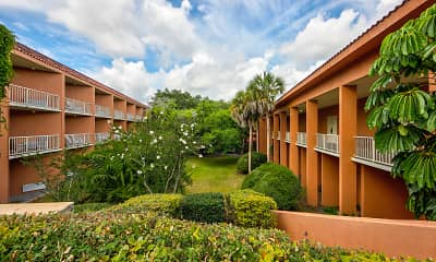 Building, Stayable Select Gainesville, 0