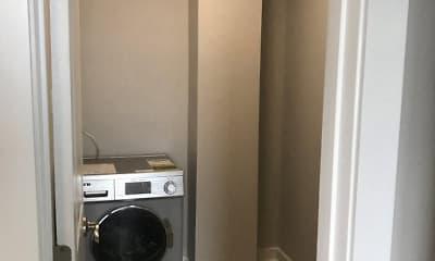 Storage Room, The Michael, 2