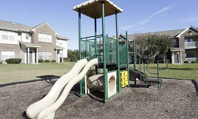 Playground, Jasmine Cove, 2