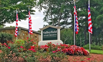 Valleyfield Apartments, 2