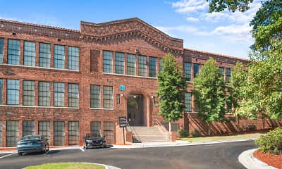 Crogman School Lofts Apartments, 0