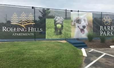 Rolling Hills Apartments, 2