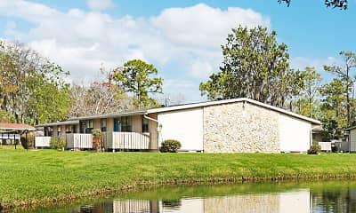 Building, Nova Glen, 0