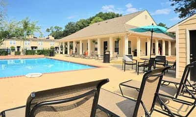 Pool, Fairway View, 0