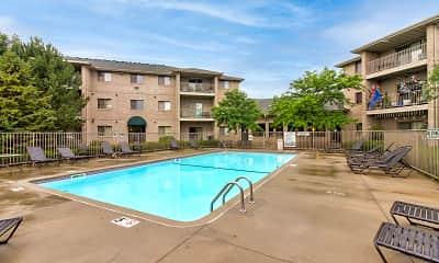 Pool, The Lexington Estates, 0