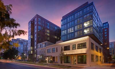 Building, 455 Eye Street, 0