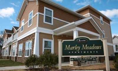 Marley Meadows Apartments, 0