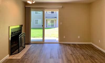Living Room, Crestview Villa, 2