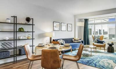 Dining Room, Watermark, 0