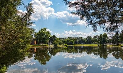 Crystal Lakes, 1