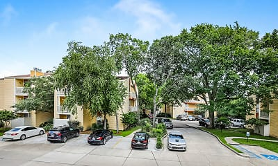 Sawmill Creek Apartments, 2