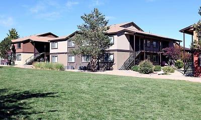 Building, Sierra Sage, 0