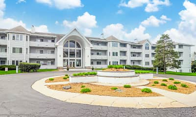 Building, Harbour East Apartments, 0