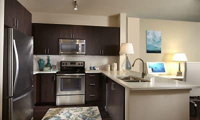 Kitchen, Camden Boca Raton, 0