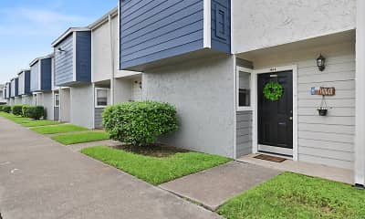 Building, Sonoma Apartment Homes, 0