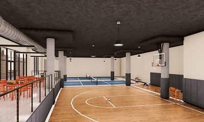 Recreation Area, Flashcube, 0