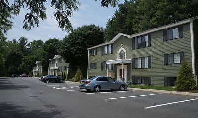 Building, Harmony Hills, 1