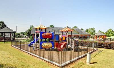 Playground, Grand Reserve At Madison, 2