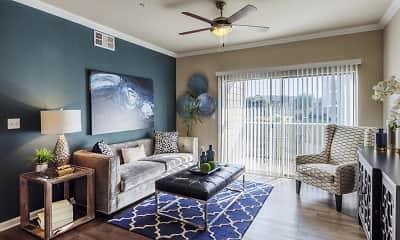 Living Room, 76039 Luxury Properties, 0