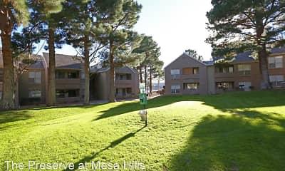 Building, The Preserve at Mesa Hills, 0