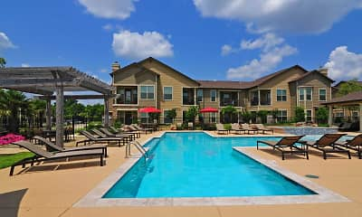 Pool, The Boulders On Fern, 0