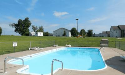 Pool, Southernwood, 2