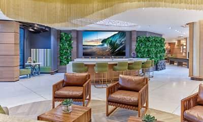 Living Room, Woodbine, 2