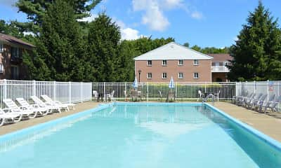 Pool, Mill Creek Village, 0